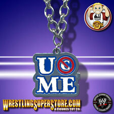 "WWE John Cena ""You Can't See Me!"" Ladies Pendant"
