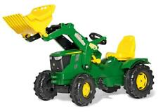 New John Deere Farm Tractor with Loader Model:F5C9687B