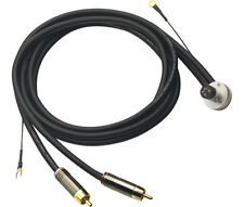 Offical Brand New Linn black Tone Arm Cable T-Kable 1.2 metres