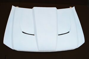 for F150 2004-2008 04 05 06 07 08 Ford DS style Fiberglass Hood DS-0408-F150