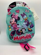 Swim Trainer Chest Float Minnie Mouse 3+ years Beach Pool Summer Fun Safety