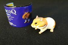 Kaiyodo Furuta ChocoQ Pet Animatales Series 3 Golden Hamster B