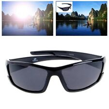Mens Polarized Sunglasses Driving Outdoor Sports Cycling Glasses Fishing Eyewear