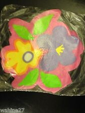 Mip - 1995 Barbie Flowers-Shaped - 16 3-Ply Birthday Party Napkins Party Express
