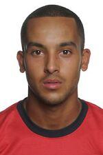 Football Photo>THEO WALCOTT Arsenal 2012-13