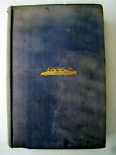 "Book: ""The Story of the Liner"" (1931) by G. Gibbard Jackson"