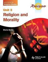 AQA (B) GCSE Religious Studies Revision Guide Unit 3: Religion and Morality, But