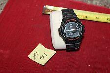 Casio Men's G-Shock Analog & Digital Chronograph Watch - G100-F41