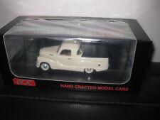 1/43 ACE MODEL CARS 1952 AUSTIN A40 HIGH LITE UTE  LIGHT CREAM  UTE LTD EDITION