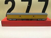 "Rivarossi Ho Scale UP Union Pacific Baggage ""Western Lodge"" 6718 RTR NOS"