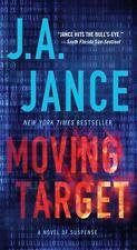 Ali Reynolds: Moving Target No. 9 by J. A. Jance (2014, Paperback)
