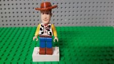 Lego TOY Story minifigure x1.WOODY minifig. As New