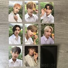 Stray Kids NoEasy Limited Photocard Full Set POB