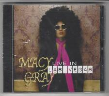 Macy Gray Live In Las Vegas (New CD) House Of Dues - Greatest Songs - Exciting
