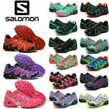 Salomon Speedcross 3 Women's Sports Running Trainer Outdoor Hiking Sneakers UK