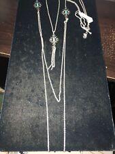 "Park Lane Jewelry ""Terra Necklace"""