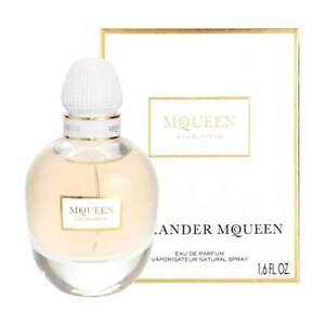 Alexander McQueen Eau Blanche 50ml EDP Spray