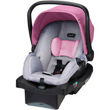Infant Car Seat Baby Child Toddler Vehicle Kid Safety Portable Outdoor Travel