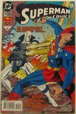 - Fine Grade Comic Books with Dust Jacket in English