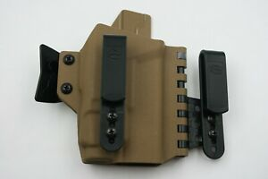 T.Rex Arms Sidecar Glock 19/23/32 TLR-7A  IWB Kydex Holster NEW!