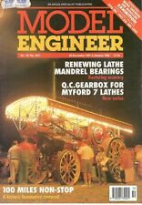 December Model Engineer Hobbies & Crafts Magazines