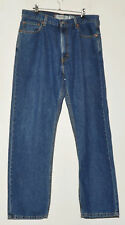 "Men's Jeans Levi Strauss & Co 505 w36"" l32"""