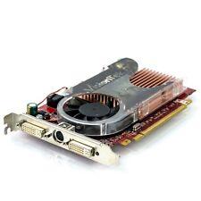 VisionTek AMD ATI Radeon HD 3650 512MB DDR2 PCIe x16 Full Height DVI Video Card