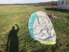 Paragliding wing, Nova, For ground handling only