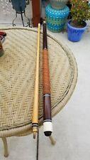 Vintage 2 Pcs Biliard Cue Stick