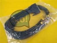 For CISCO 2509 2511 2600 NM-16A NM-32A Cisco CAB-OCTAL-ASYNC 1M CABLE New