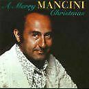 A Merry Mancini Christmas by Henry Mancini | CD | condition very good