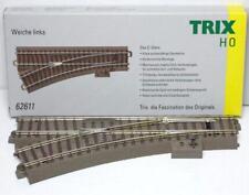 neu TRIX 62771 /'Bogenweiche links/' H0