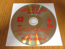 This is Football 2005 – PS2 Beta Trial Code (TCES-52426) promo ~ PlayStation 2