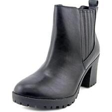 Calzado de mujer botines MaterialGirl color principal negro