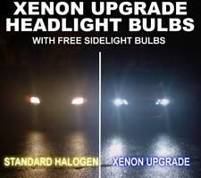 Xenon HID headlight bulbs suzuki GSX1400 H4 free 501