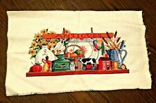 Beautiful Hand Woven Home Made Tapestry