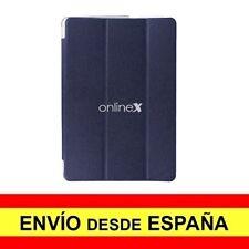 "Funda Carcasa FLIP SMART COVER Para Tablet HUAWEI MEDIAPAD T3 10.0"" AZUL A3475"