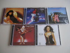 Claudja Barry 5CD Set Girl Most Likely Hong Kong I Wanna Be Loved By You Feel..