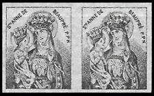 Canada - Unlisted 1959 Sainte Anne de Beaupre proof pr
