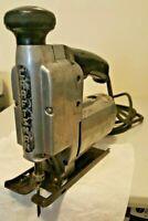 Vintage Craftsman Model 315.27720 Sabre Saw Jig Saw Corded Jigsaw Works!