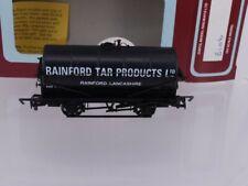 OO Dapol B106 20T Tank Wagon Rainford Tar Products Ltd Rainford Lancs Boxed