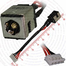 Asus Notebook PC PRO79IJ DC IN Cable Power Jack Port Socket Connector PRO 79