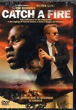 CATCH A FIRE - DVD (NUOVO SIGILLATO)