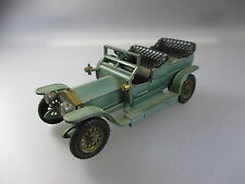 Matchbox:Modells of Yesteryear Rolls Royce Silver Ghost  (PK)