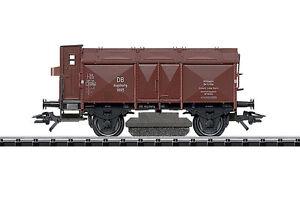 Trix 24050-  Schienen-Reinigungswagen - Spur HO - Neu in OVP