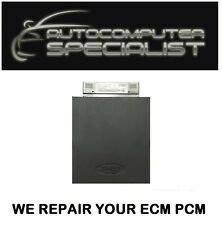 1996-2004 FORD LINCOLN MERCURY ENGINE COMPUTER ECM PCM REPAIR SERVICE