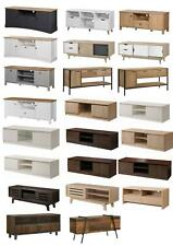 TV Unit Stand Media Cabinet Scandinavian Storage Living Room Furniture