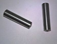 "5 x AGS85964 5/16"" Steel Taper Pin 1.25"" long"