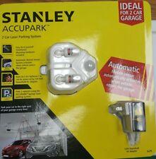STANLEY ACCUPARK 2 -Car Laser Parking System