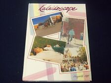 1989 CLARION UNIVERSITY OF PENNSYLVANIA YEARBOOK  - KALEIDOSCOPE - PHOTOS - K 66